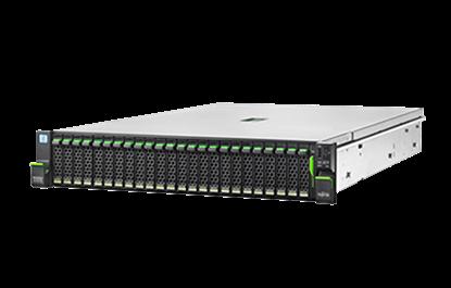 Picture of FUJITSU Server PRIMERGY RX2540 M2 SFF E5-2630Lv4