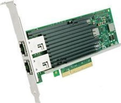 Picture of Brocade 1020 DP 10Gbps FCoE Converged Network Adapter