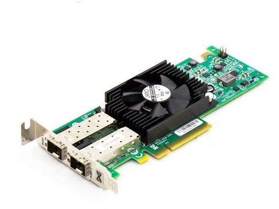 Picture of Emulex OneConnect OCe14102-U1-D 2-port PCIe 10GbE CNA,Full Height