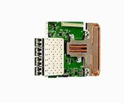 Hình ảnh Emulex OneConnect OCm14104-U1-D, 4-port 10GbE SFP+ CNA, rNDC