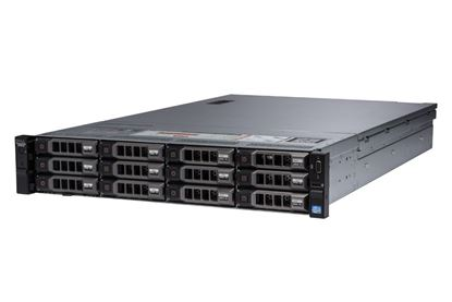 "Hình ảnh Dell PowerEdge R730xd 3.5"" E5-2609 v4"