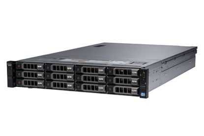"Hình ảnh Dell PowerEdge R730xd 3.5"" E5-2630 v4"