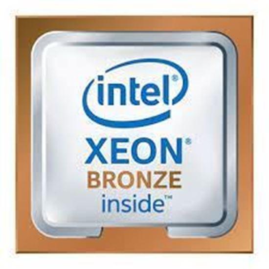 Picture of Intel® Xeon® Bronze 3106 Processor 11M Cache, 1.70 GHz