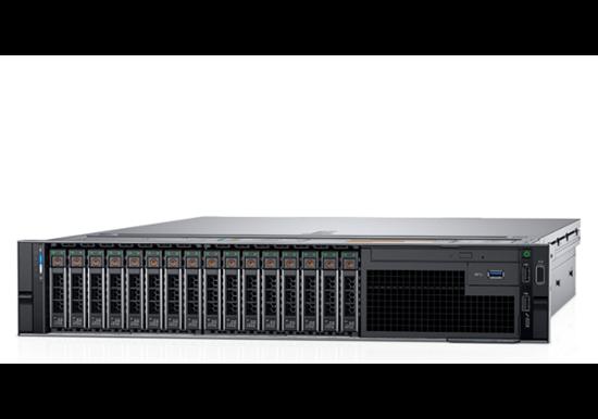 """Hình ảnh Dell PowerEdge R740 2.5"""" Bronze 3106"""