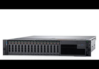 "Hình ảnh Dell PowerEdge R740 2.5"" Silver 4114"