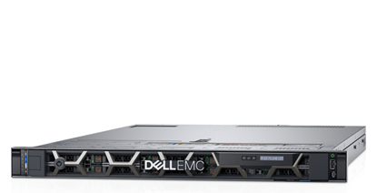 "Picture of Dell PowerEdge R640 2.5"" Bronze 3104"