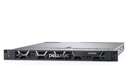 """Hình ảnh Dell PowerEdge R640 2.5"""" Bronze 3104"""