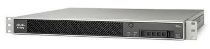 Hình ảnh Cisco ASA 5525-X with SW 8GE Data 1GE Mgmt AC 3DES/AES (ASA5525-K9)