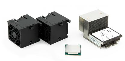 Hình ảnh Intel Xeon Processor E5-2609 v4 8C 1.7GHz 20MB Cache 1866MHz 85W  (00YJ196)