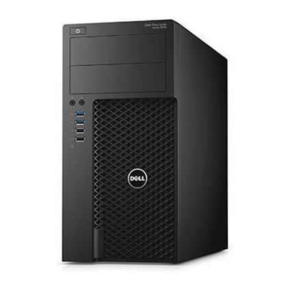 Picture of Dell Precision Tower 3620 Workstation E3-1245 v5