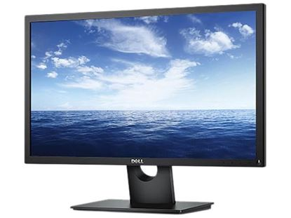 Picture of Monitor Dell E2316H 23' Wide LED, Full HD 1920 x 1080, 1VGA, 1Display port - 3Yr