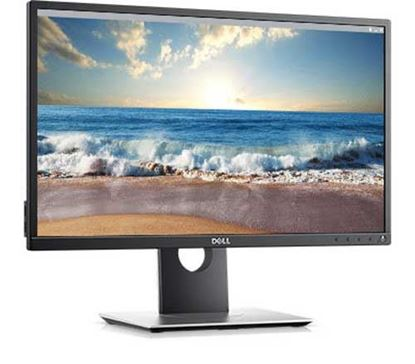 Picture of Dell Monitor E2318H 23' Wide LED, Full HD 1920 x 1080, 1VGA, 1Display port - 3Yr