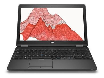 Hình ảnh Dell Precision Mobile Workstation 3520  i7-6820HQ
