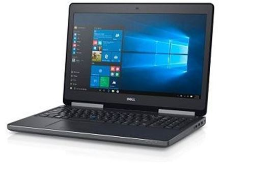 Hình ảnh Dell Precision Mobile Workstation 7510 i7-6820HQ