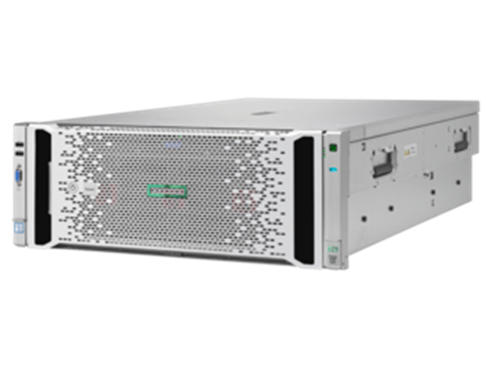 Picture of HPE ProLiant DL580 G9 E7-4809v4
