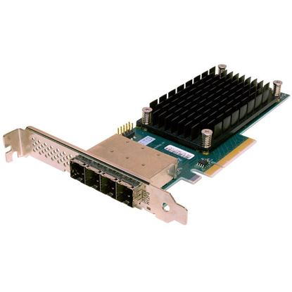 Picture of Lenovo Storage V3700 V2 2x 4-port 12Gb SAS Adapter Cards (mSAS HD) (01DC657)