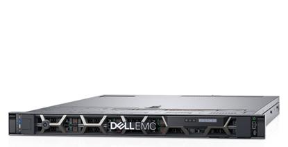 """Hình ảnh Dell PowerEdge R640 2.5"""" Bronze 3106"""