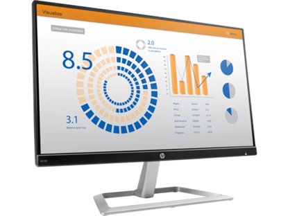 Picture of HP N220 21.5-inch Monitor (Y6P09AA)