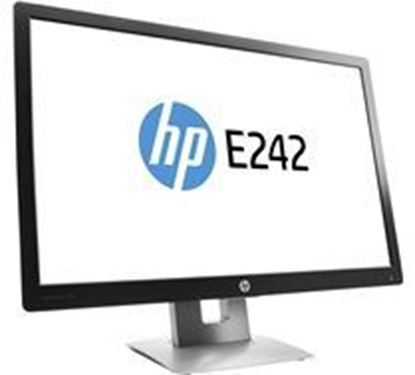 Hình ảnh HP EliteDisplay E242 24 LED Backlit Monitor (M1P02AA)