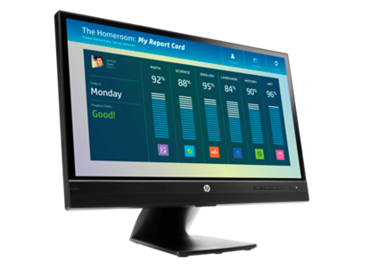 Hình ảnh HP EliteDisplay E220t 21.5-inch Touch Monitor(L4Q76AA)