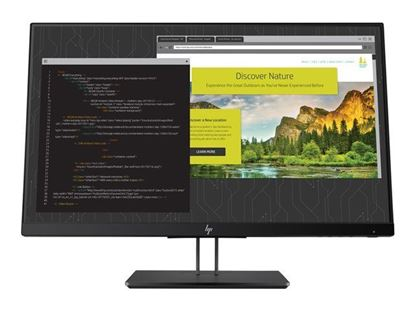 """Picture of HP Z24nf G2 Display, 60,45 cm (23,8"""" ), FHD (1JS07A4)"""