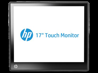 Hình ảnh HP L6017tm 17-inch Touch Monitor (A1X77AA)