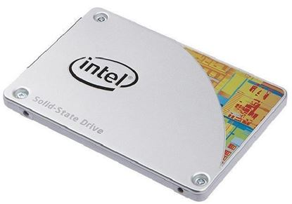 Picture of Intel® SSD DC S3520 Series (1.2TB, 2.5in SATA 6Gb/s, 3D1, MLC)