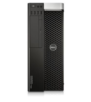Hình ảnh Dell Precision Tower T5810 Workstation E5-1603 v3