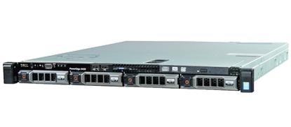 "Hình ảnh Dell PowerEdge R330 3.5"" E3-1270 v6"