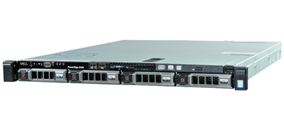 "Hình ảnh Dell PowerEdge R330 3.5"" E3-1280 v6"