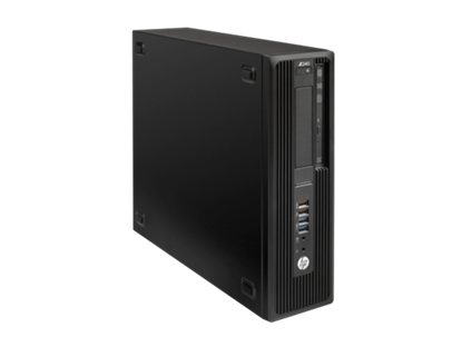 Picture of HP Z240 SFF Workstation i7-7700