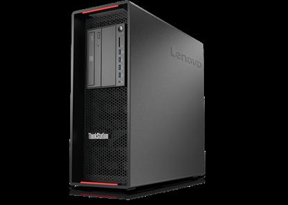 Hình ảnh Lenovo ThinkStation P510 Tower Workstation E5-1603 v4