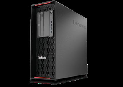 Hình ảnh Lenovo ThinkStation P510 Tower Workstation E5-1620 v4