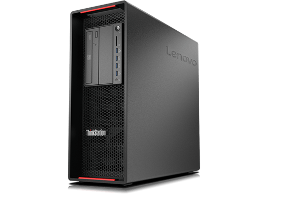 Lenovo ThinkStation P510 Tower Workstation E5-2650 v4  Nhà phân phối