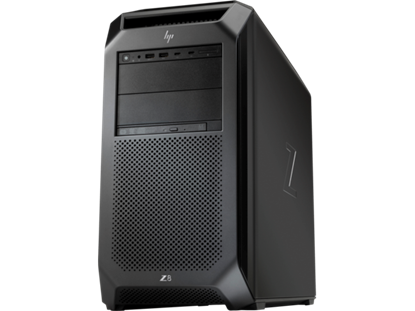 Picture of HP Z8 G4 Workstation Bronze 3106