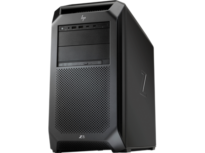 Picture of HP Z8 G4 Workstation Silver 4108