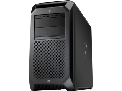 Picture of HP Z8 G4 Workstation Gold 5118