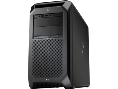 Picture of HP Z8 G4 Workstation Gold 5120