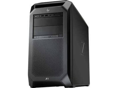 Picture of HP Z8 G4 Workstation Gold 6130