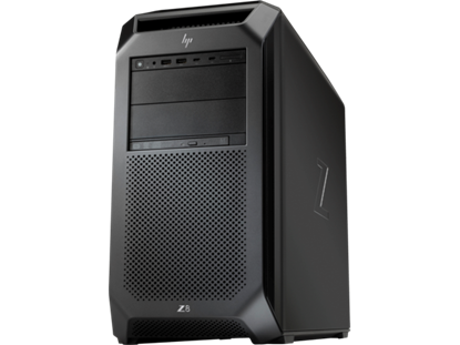 Picture of HP Z8 G4 Workstation Gold 6132