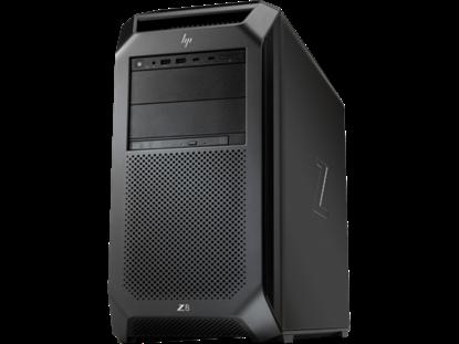 Hình ảnh HP Z8 G4 Workstation Platinum 8160