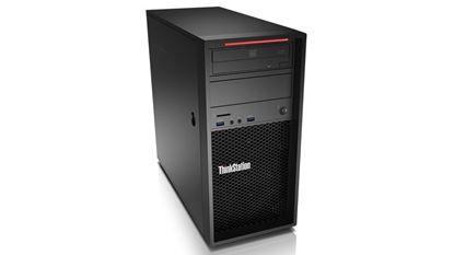 Picture of Lenovo ThinkStation P320 Tower Workstation E3-1225 v5
