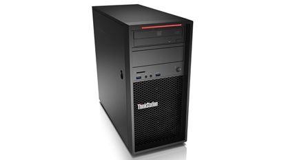 Picture of Lenovo ThinkStation P320 Tower Workstation E3-1245 v5