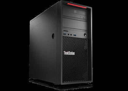 Picture of Lenovo ThinkStation P410 Tower Workstation E5-1603 v4