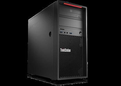 Picture of Lenovo ThinkStation P410 Tower Workstation E5-1607 v3