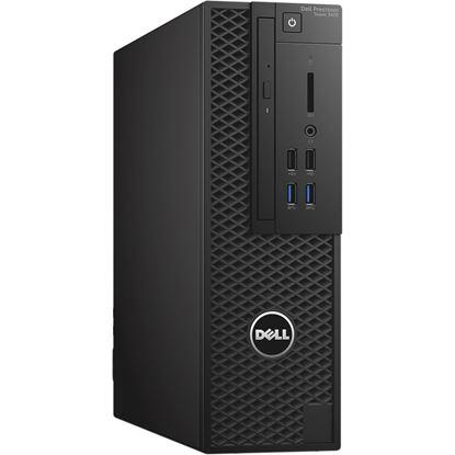 Picture of Dell Precision Tower 3420 Workstation E3-1245 v6