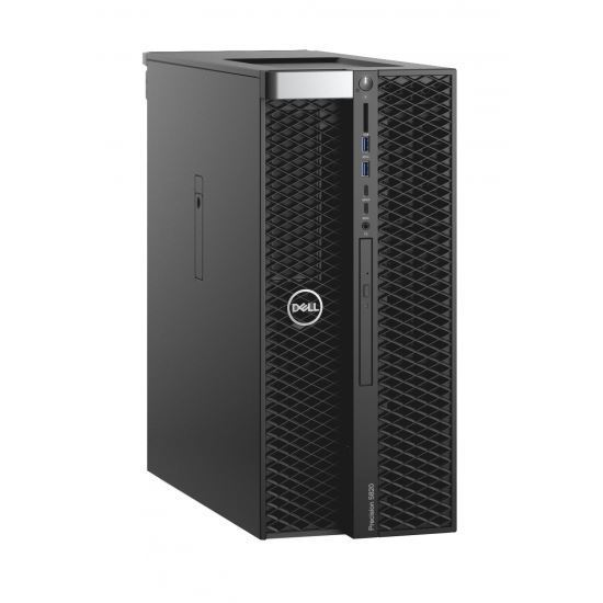 Picture of Dell Precision Tower 5820 Workstation W-2223