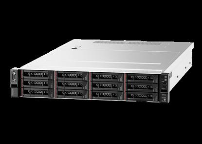 Hình ảnh Lenovo ThinkSystem SR550 (7X04A006SG)