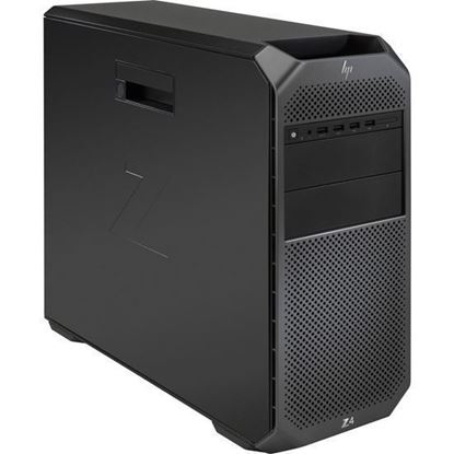 Picture of HP Z4 G4 Workstation W-2135