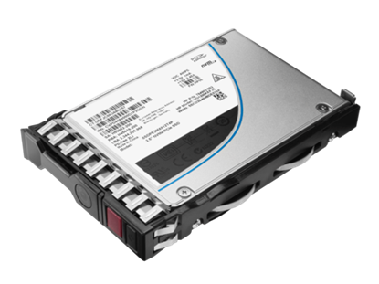 Picture of HPE 480GB SATA 6G Read Intensive SFF (2.5in) SC 3yr Wty Digitally Signed Firmware SSD (877746-B21)